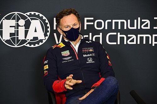 """Horner: """"Nem mehettünk el csak úgy Sergio teljesítménye mellett..."""""""