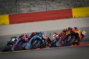 ¿Qué importa más en MotoGP, piloto o moto?