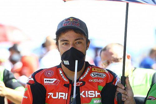 Can Öncü, 2021 Dünya Supersport sezonunda Puccetti Kawasaki adına yarışacak!