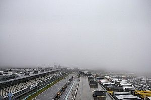 EL2 annulés également, journée blanche au Nürburgring