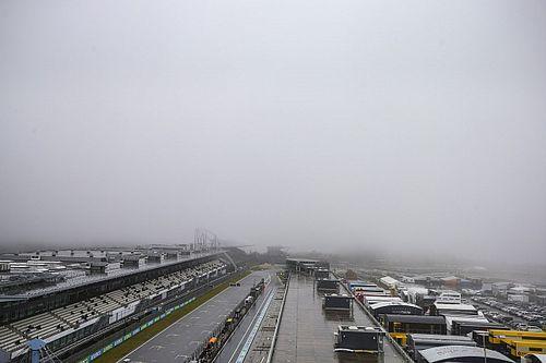 F1 revela protocolos para garantir treinos de sábado na Alemanha