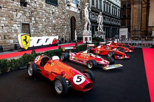 Лучшие фото Гран При Тосканы: воскресенье