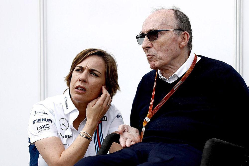 """Russell e Latifi lamentam afastamento da família Williams da F1: """"Continuaremos lutando para representá-los"""""""