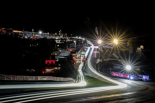 SRO expands on Spa 24 Hours COVID-19 concerns