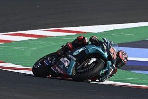 Marquez had 'veel meer verwacht' van Quartararo na eerste races