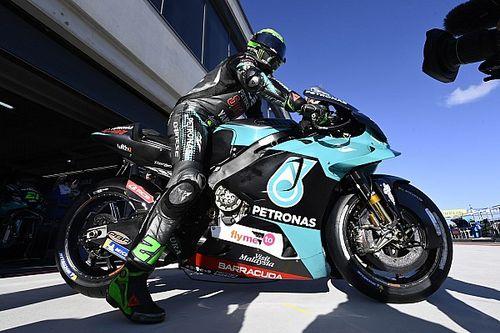 """MotoGPアラゴンFP3:モルビデリがトップタイム。ドゥカティは絶不調""""全車Q1""""行き"""