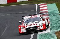 Zolder DTM: Rast grabs points lead with Saturday win