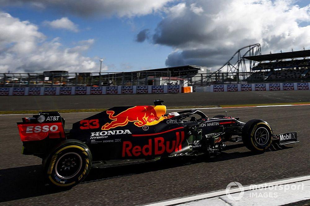 【動画】2020年F1第11戦アイフェルGPフリー走行3回目ハイライト