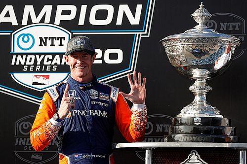 IndyCar: Newgarden vince ma non basta, Dixon è campione