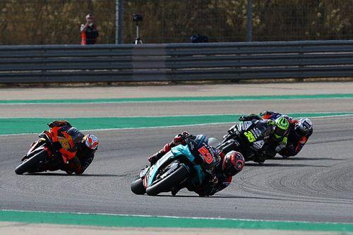 MotoGP: Márquez e equipes repercutem falta de punição a pilotos em caso Yamaha