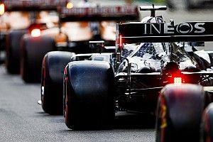 Carrera del GP de Rusia de F1: ¡ojo al horario no habitual!