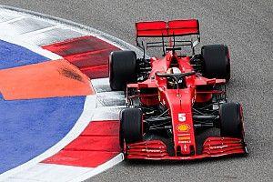 "Leclerc e Vettel: ""Nurburgring, gomme e temperature decisive"""