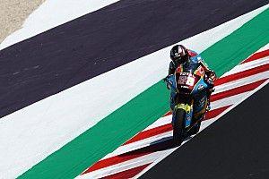 Moto2 - GP de San Marino: inútil pole de Lowes