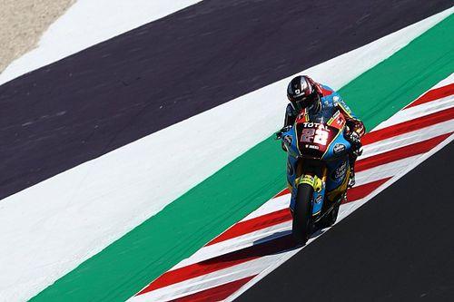 "Moto2, Misano: pole ""inutile"" per Lowes, la eredita Gardner"
