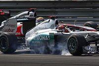 Hamilton vs Schumacher : le verdict de leurs (anciens) collègues
