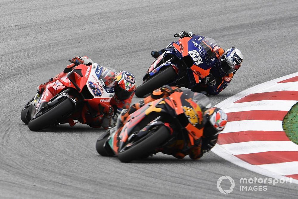 Podcast: Reviewing Miguel Oliveira's shock Styrian GP win