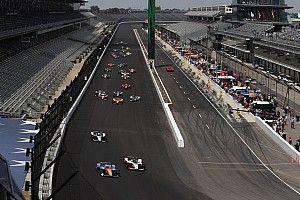 La lista oficial de coches y pilotos para la Indy 500 2021