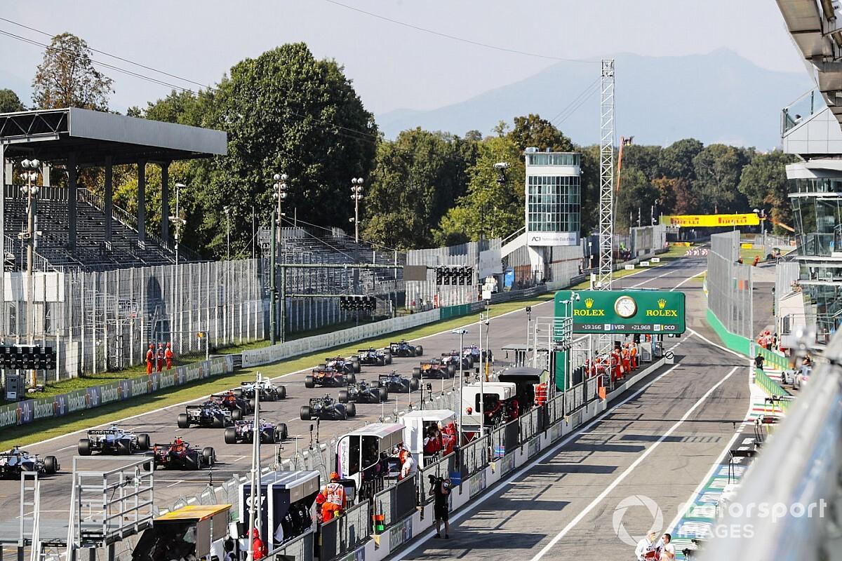 Formula 1, Drive to Survive'ın 3. sezon gösterim tarihini açıkladı