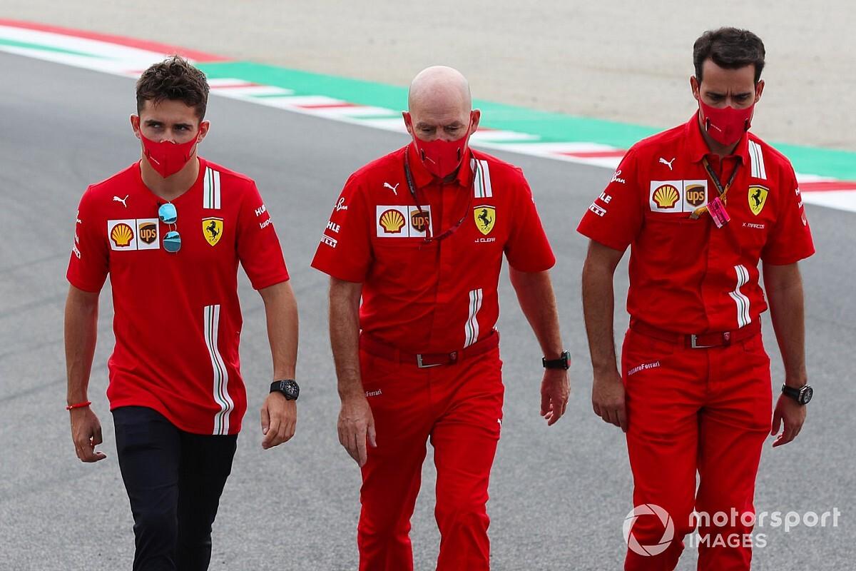 Leclerc: Sok dolgon megyünk keresztül idén…
