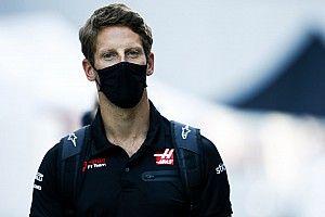 Grosjean, 2020 sonunda Haas F1'den ayrılıyor!