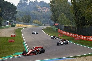 The awesome circuits F1 drivers want on the calendar