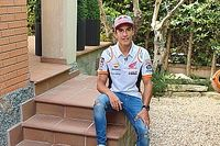 Pas de Marc Márquez au Grand Prix de Teruel