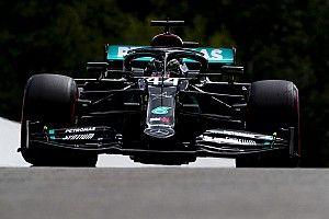 Videó: Ezzel a körrel szerezte meg a pole-t Hamilton Belgiumban