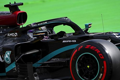 AMG to ramp up ties with Mercedes F1 team in 2021