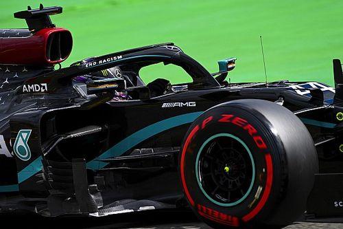 AMG zwiększa zaangażowanie w Formule 1