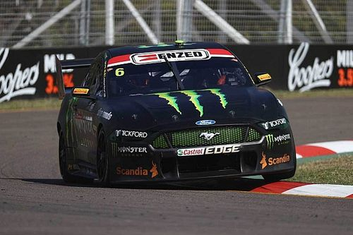 Townsville Supercars: Waters sets early pace