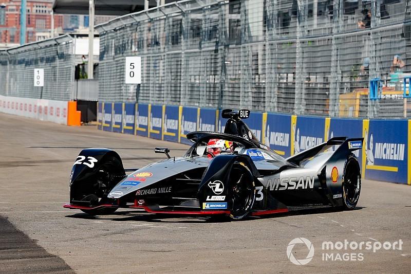 Sébastien Buemi ritrova il successo a New York riaprendo il campionato