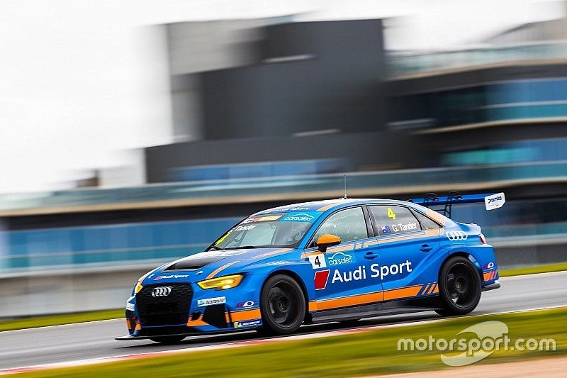 The Bend TCR: Tander scores maiden win in thriller