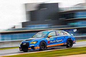 Super3 champ eyeing TCR Australia switch
