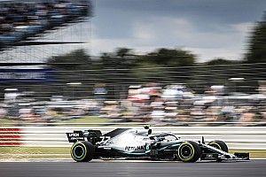 En Vivo: La calificación del GP de Gran Bretaña