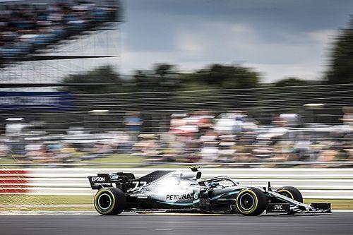 EN VIVO: El Gran Premio de Gran Bretaña de la F1