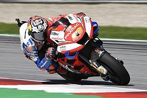 Miller zostaje w Pramac Racing