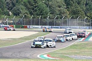 Una gara in meno nei calendari 2020 di TCR Italy e DSG Endurance