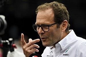 """Costa: """"Dopo di me la Mercedes sarà ancora più forte"""""""