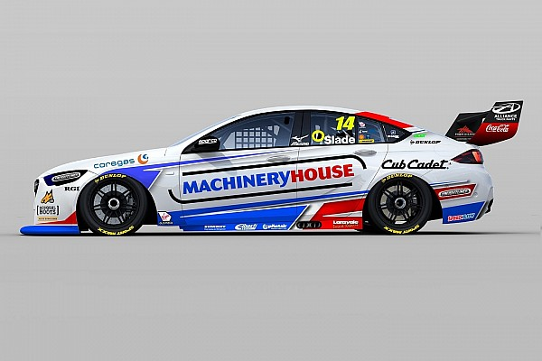 Courtney linked to new Sydney Supercars team