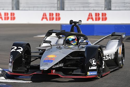 Driot's sons to lead Nissan Formula E team