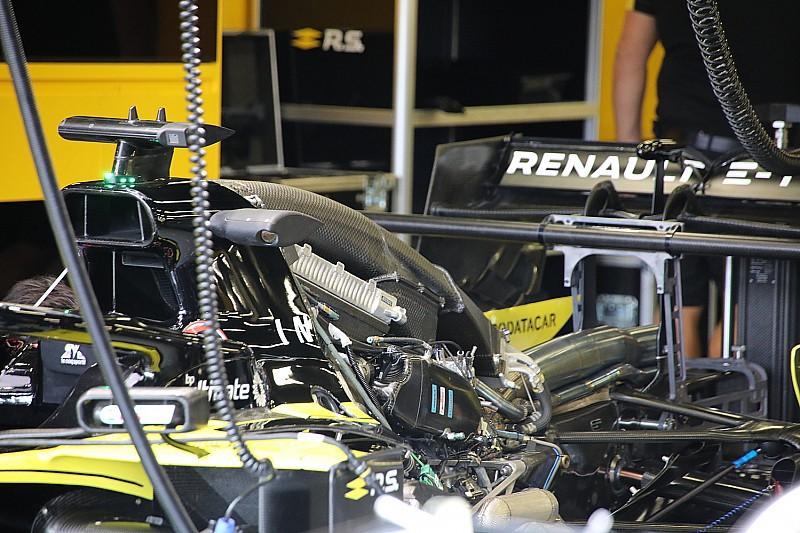 В Renault и McLaren приготовились к штрафам за перерасход моторов после летнего перерыва