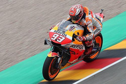 LIVE MotoGP: GP di Germania, Prove Libere 4 e Qualifiche
