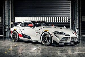 Toyota Gazoo Racing aprirà le vendite della GR Supra GT4 nel 2020