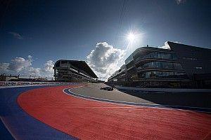 El GP de Rusia no cambiará de circuito al menos hasta 2025