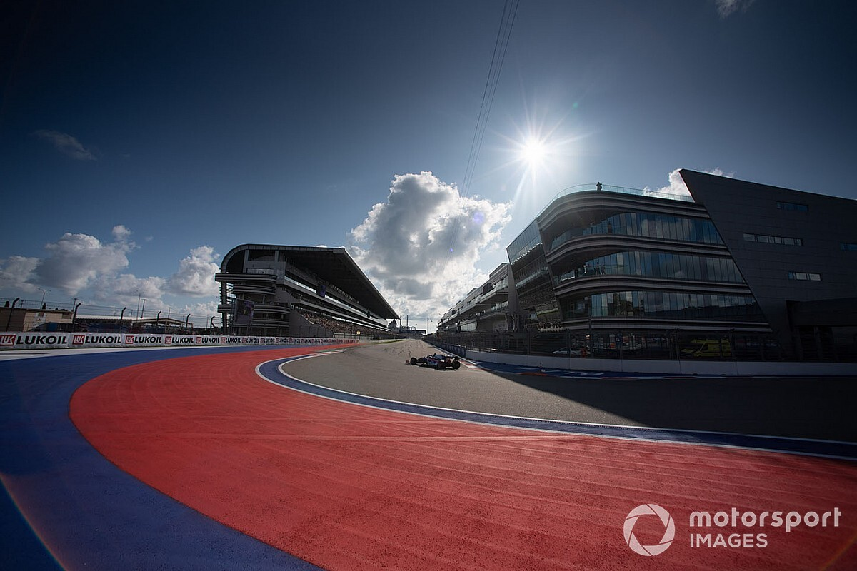 Russian GP venue open to double-header idea