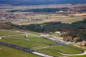Silesia Ring z homologacją PZM