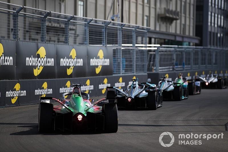 Formula E: Rio de Janeiro spinge per avere un ePrix dal 2019/2020