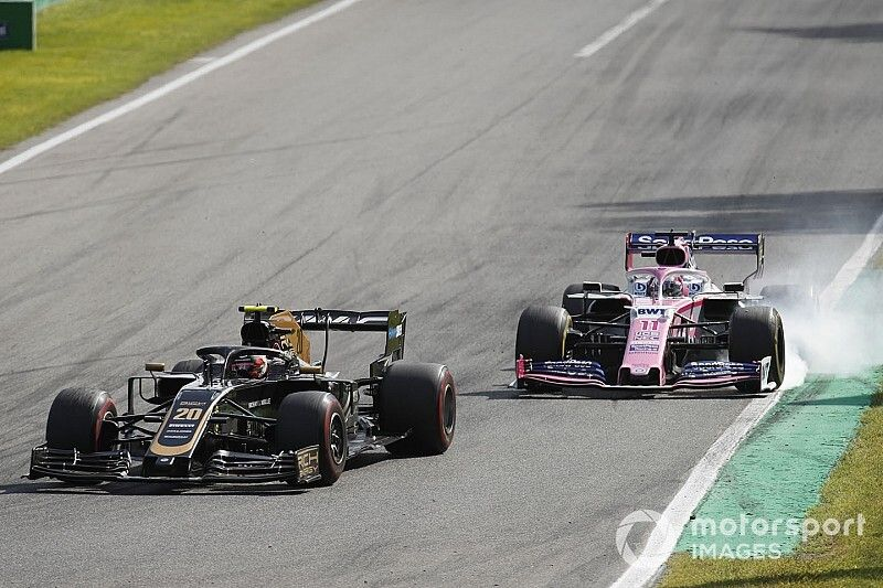 La F1 pospone la estandarización de los frenos