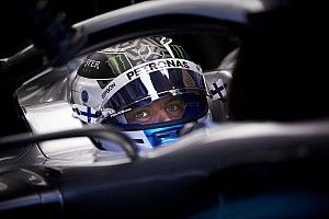 "Bottas ""far away"" from level he wants to be at"