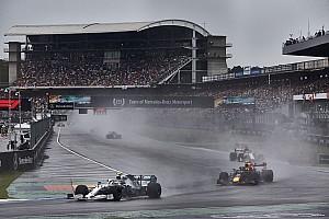 Hockenheimring verlegt focus deels van F1 naar private sector